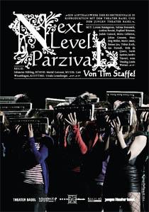Next Level Parzival