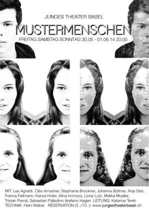 MUSTERMENSCHEN
