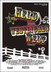 Held der westlichen Welt